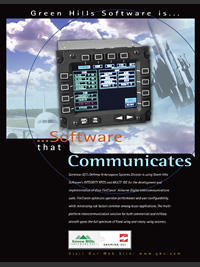 Sanmina-SCI - Airborne Intercommunications, Level A Certified RTOS, Certified POSIX IEEE 1003.13, MILS, EAL 6+ Safety Critical software