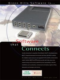 Vocality International, router and secure voice equipment