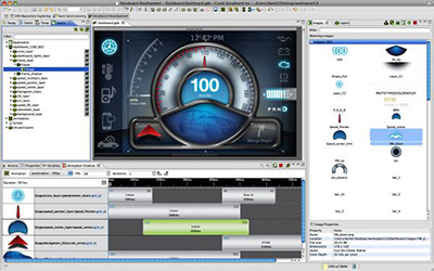 Green Hills Software And Crank Software Announce System