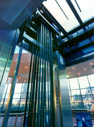 Otis Elevators Incorporate Green Hills Software